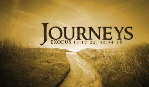 Journey's Exodus